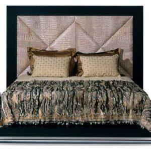 Bed IKEBANA 190x160cm