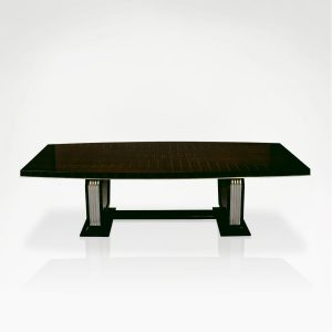 D-1002 Dining Table VANITY EPOCA