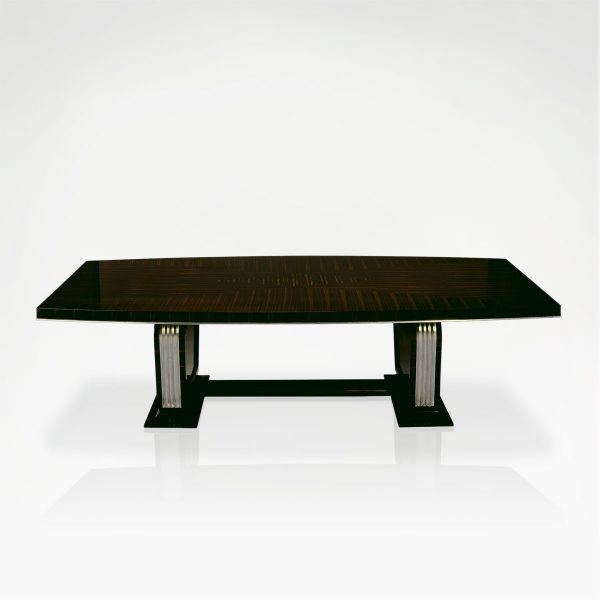 D-1002 Dining Table VANITY EPOCA