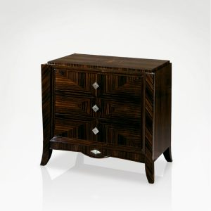 D-1005 Bedside Table SELENA EPOCA
