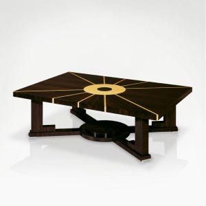 D-1011 Coffee Table MERIDIEN EPOCA