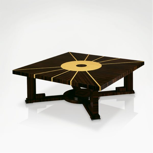 D-1011 Coffee Table MERIDIEN EPOCA