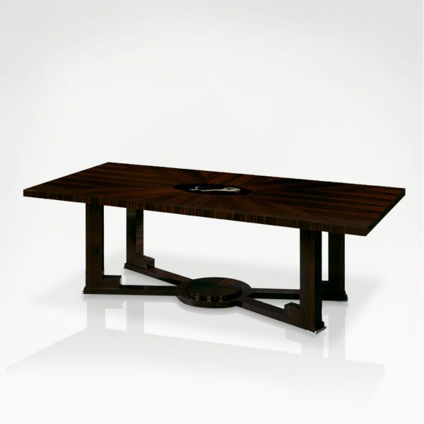 D-1032 Dining Table AURIGA EPOCA