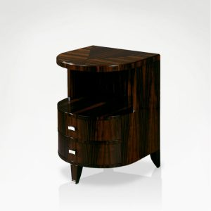 D-1034 Bedside Table ATHELIA EPOCA