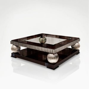 D-1040 Coffee Table HERMINE EPOCA