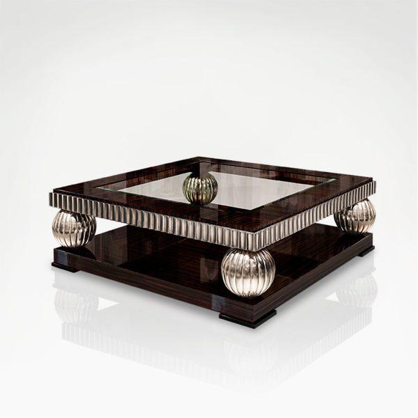 D-1040 Coffee Table HERMINE EPOCA