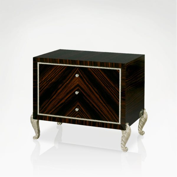 D-1044 Bedside Table LAVINIA EPOCA