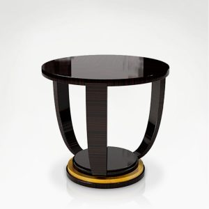 D-1052 End Table ANNE EPOCA