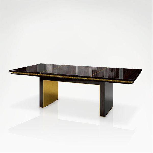 D-1058 Dining Table ABBEY EPOCA