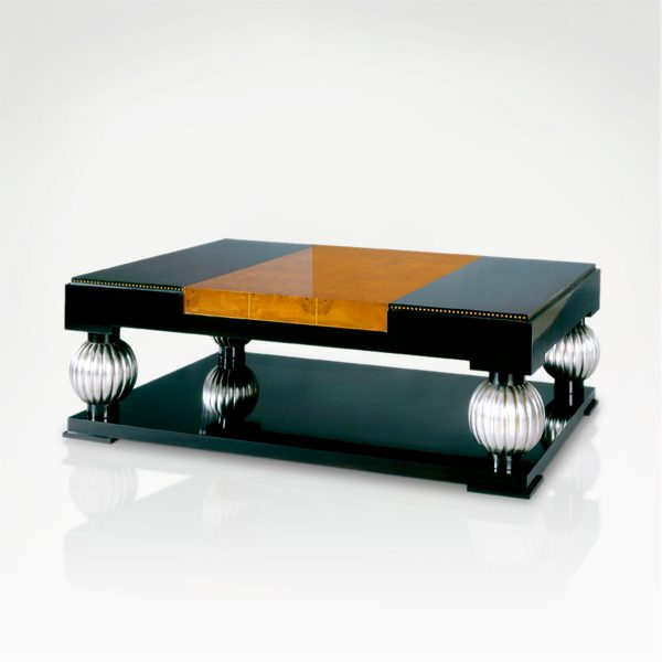 D-1075 Coffee Table GEMINIS EPOCA