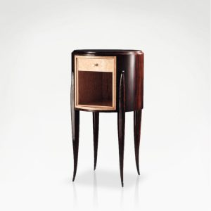 D-1083 Bedside Table POMONE EPOCA