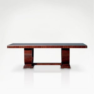D-1087 Dining Table AGATHA EPOCA