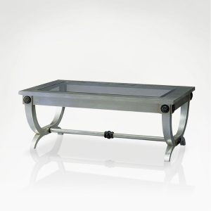 D-1098 Coffee Table PALMETAS EPOCA
