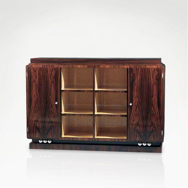 D-1102 Bookcase APOLLON EPOCA