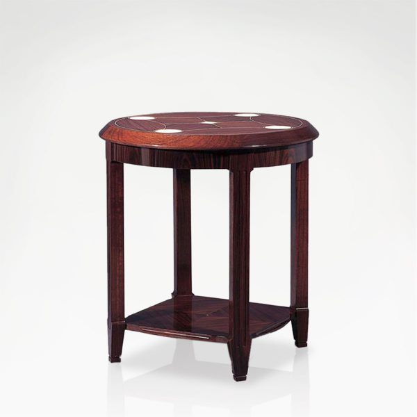 D-1113 End Table ROMANZA EPOCA