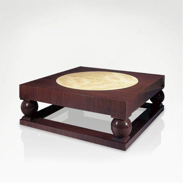 D-1114 Coffee Table CIRCLE EPOCA