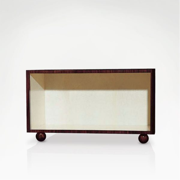 D-1127 Bookcase DECO EPOCA