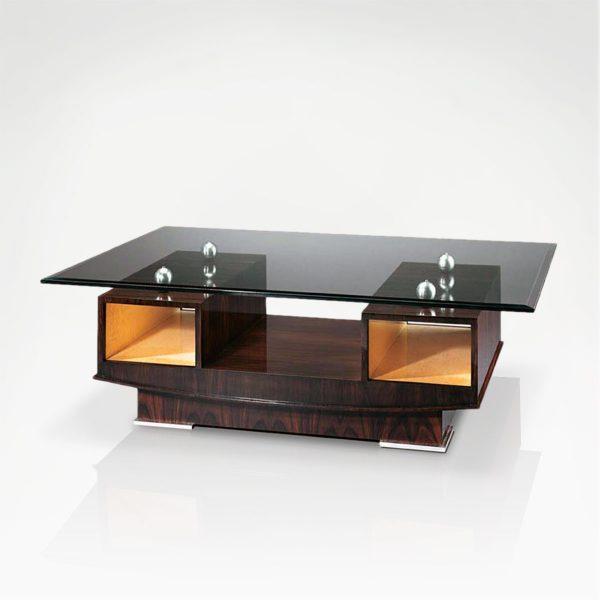 D-1134 Coffee Table LEMPICKA EPOCA