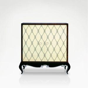 D-1140 Bar Cabinet FLOREANA EPOCA