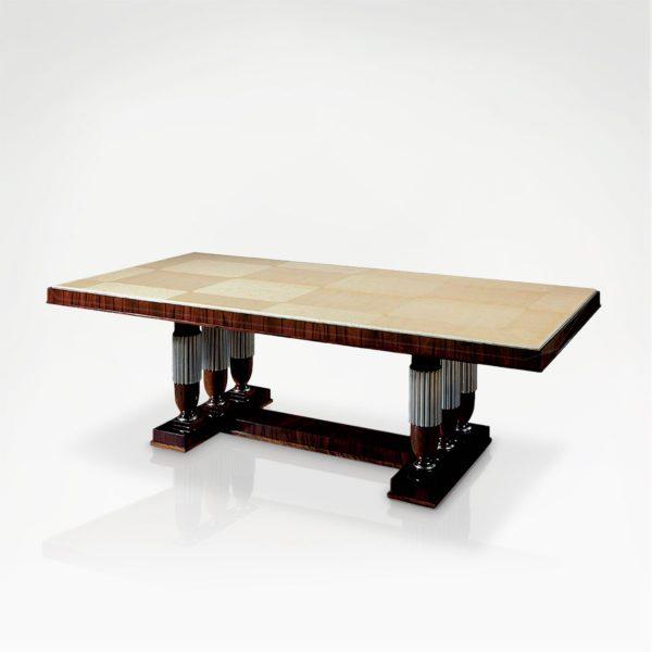 D-1142 Dining Table GALA EPOCA