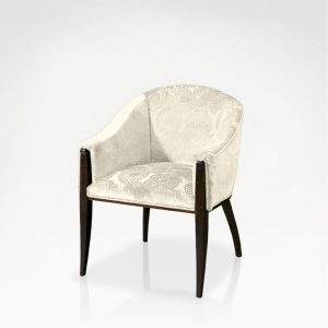 D-2004 Armchair PEGGY EPOCA