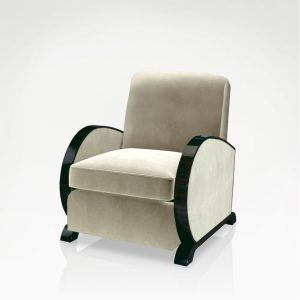 D-2006 Armchair ABBY EPOCA