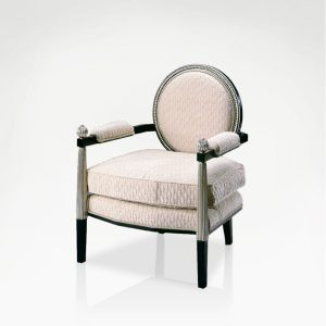D-2048 Armchair HEXAGON EPOCA