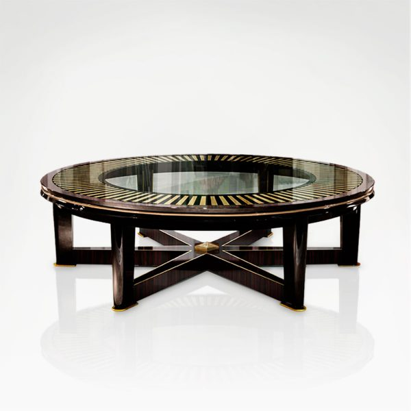 E-1006 Coffee Table KRONOS EPOCA