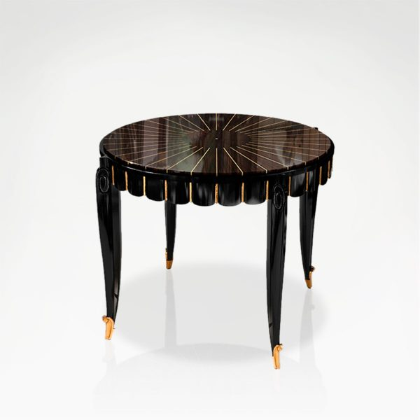 E-1011 End Table SALOME EPOCA