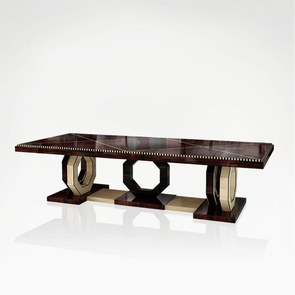 E-1019 Dining Table OMEGA EPOCA