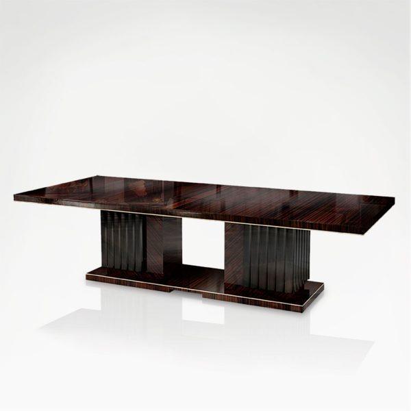 E-1025 Dining Table MILOS EPOCA