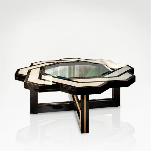 E-1028 Coffee Table GERARD EPOCA