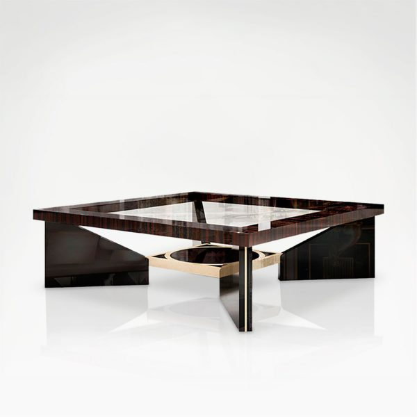 E-1029 Center Table MESSINA EPOCA