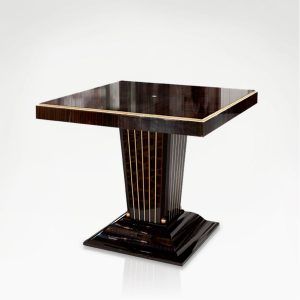 E-1031 End Table WALTER EPOCA