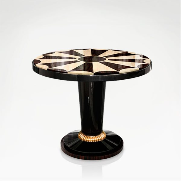 E-1035 End Table SOLEIL EPOCA