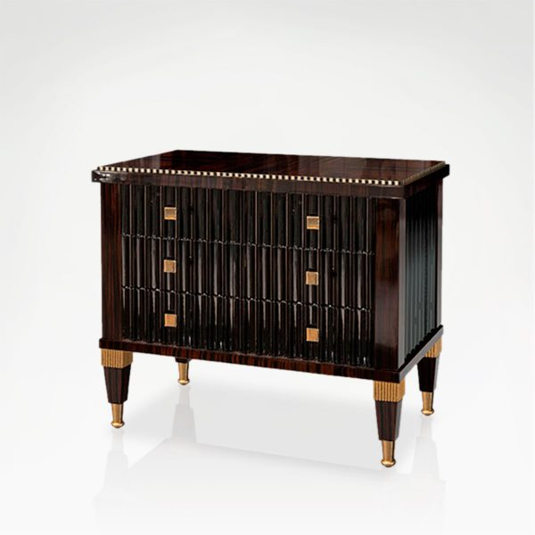 E-1037 Bedside Table LUCA EPOCA