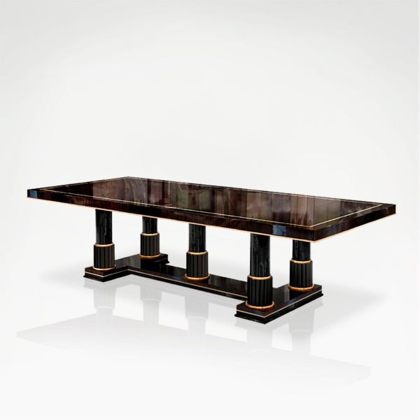 E-1040 Dining Tables ASTON EPOCA