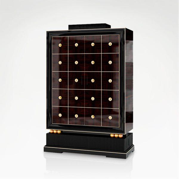 E-1041 Bookcase GRAY EPOCA
