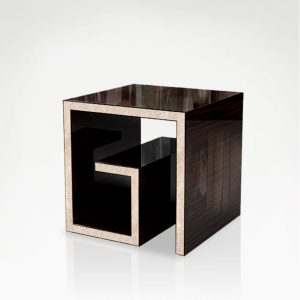E-1043 End Table BLAKE EPOCA