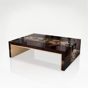 E-1049 Coffee Table AMBER EPOCA