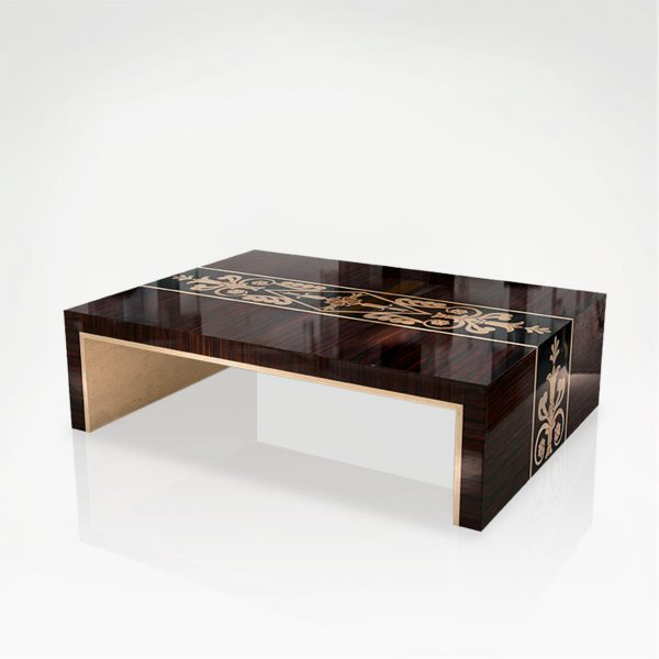E-1049 Coffee Table AMBER EPOCA