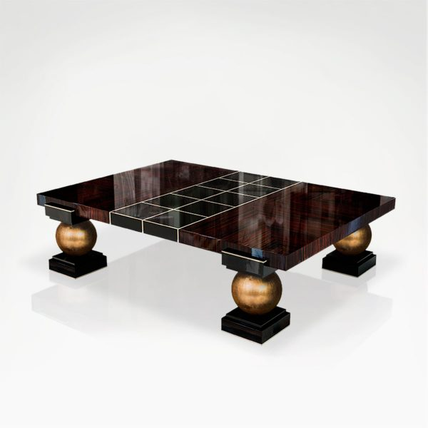 E-1053 Coffee Table BOULE D'OR EPOCA