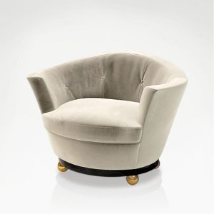 EPOCA Furniture Armchairs