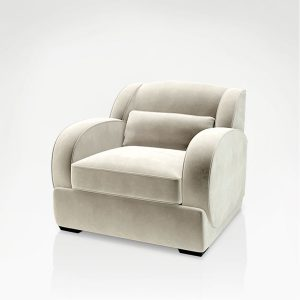 E2021 Armchair AVALOR EPOCA