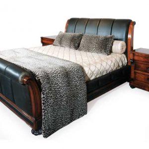 Bed COLUMBIA 160cm