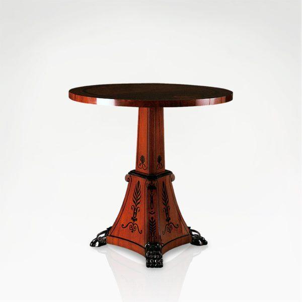 M-1017 End Table PALMETA EPOCA