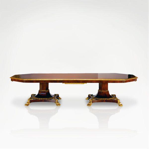 M-1022 Dining Table ALEXANDER EPOCA
