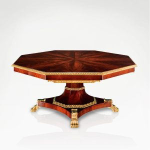 M-1022 Dining Table ALEXANDER EPOCA