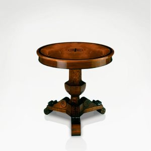 M-1026 End Table GARNIER EPOCA