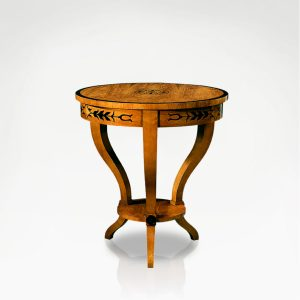 M-1034 Auxiliary Table ESSEN EPOCA